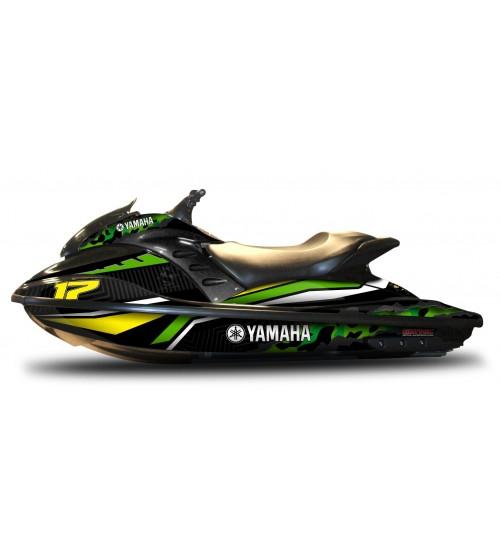 Yamaha GP1200 AQ001