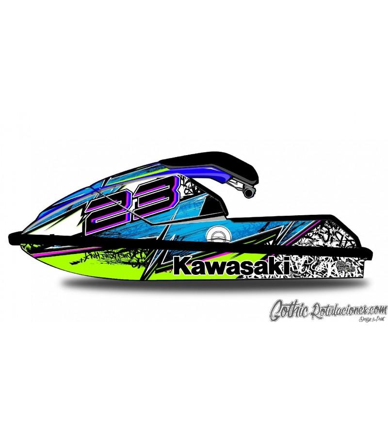 KAWA 650R AQ001