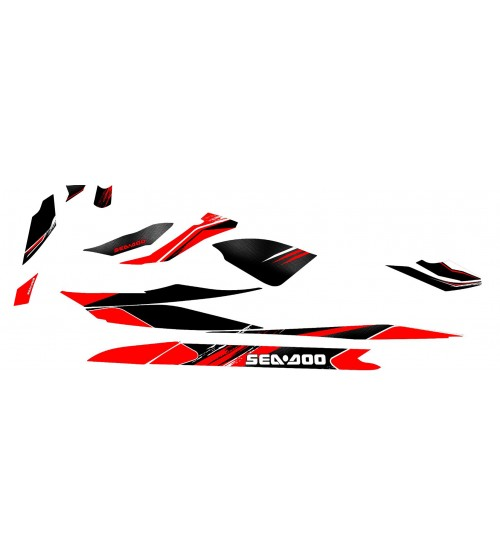 Seadoo XP13 AQ001