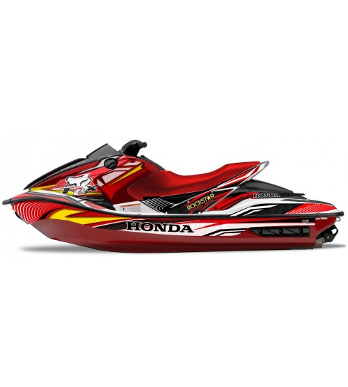 Honda R12 AQ001