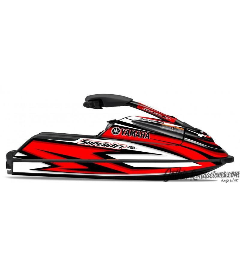 Yamaha SP AQ002