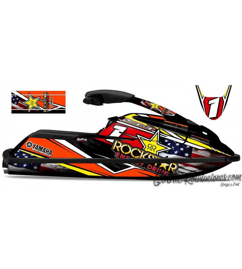 Yamaha SP AQ004