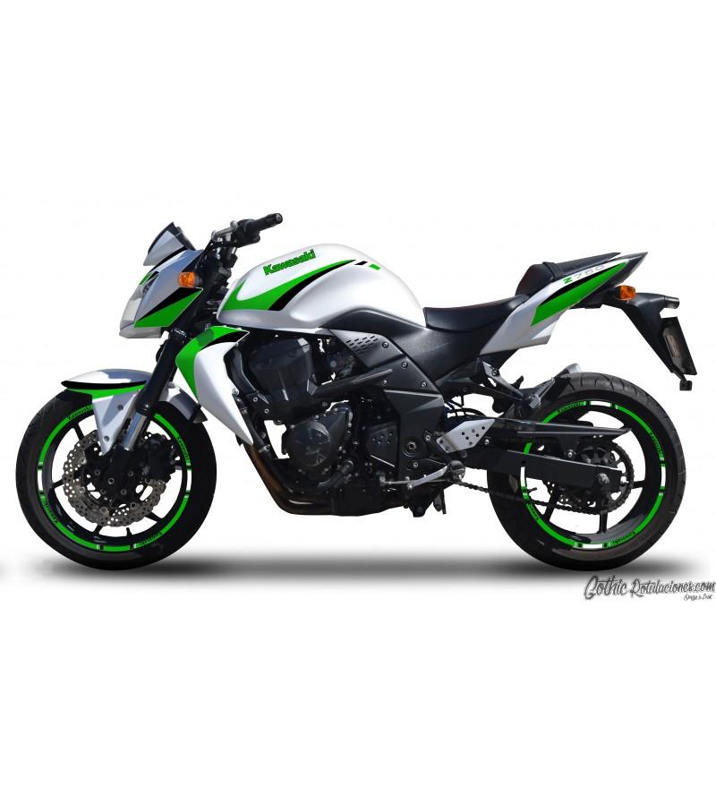Kawasaki Naked 750z