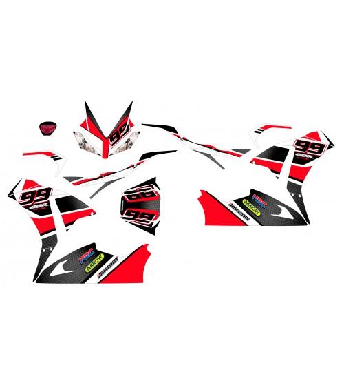 Honda CBR 100r