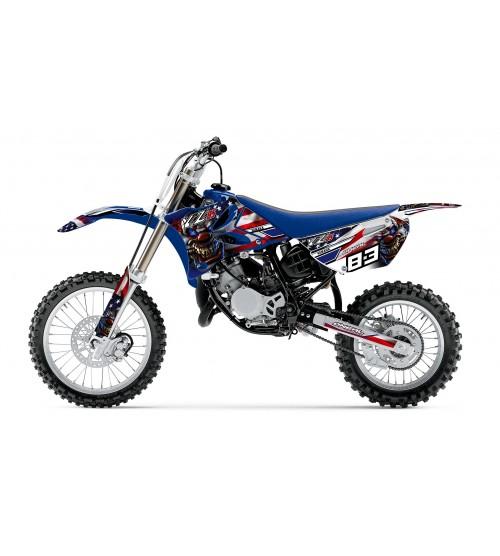 Yamaha YZF 85 2006 al 2011
