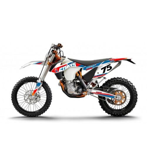 ktm 250 sx 2014 SixDay