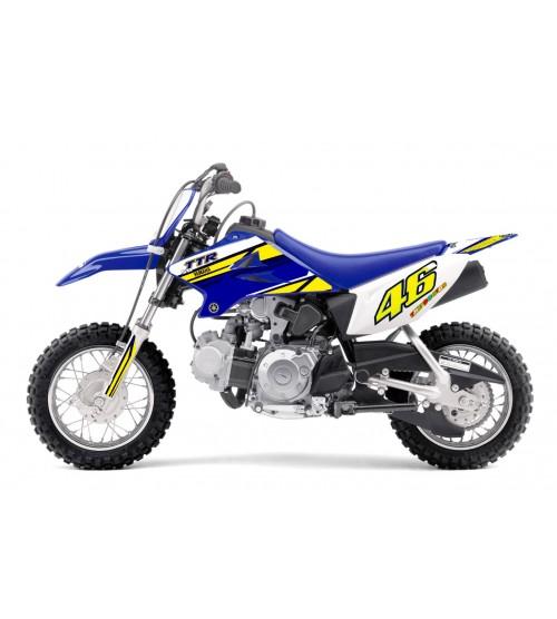 Yamaha TTR50