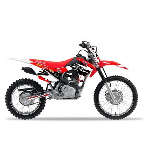 Honda CRF 125 2018