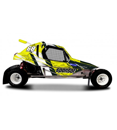 Kart Cross MV Racing