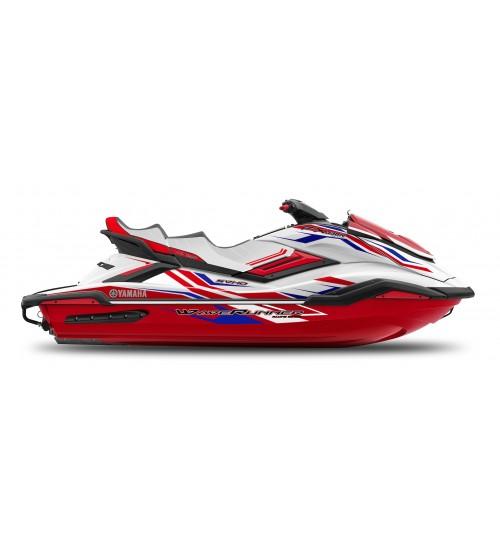Yamaha Fx 2019 - 2020
