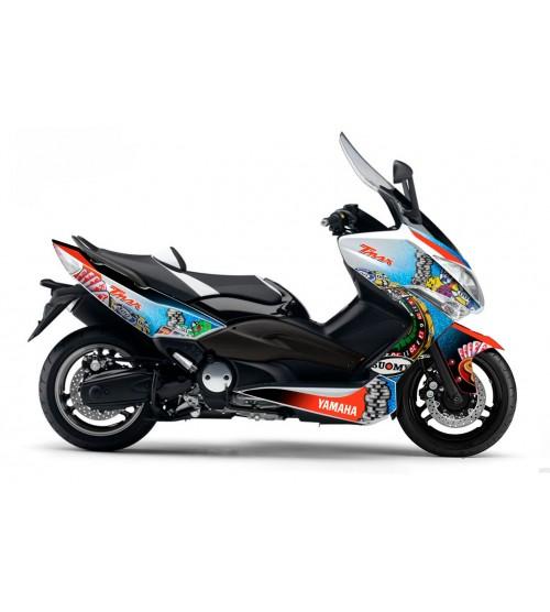 Tmax 500