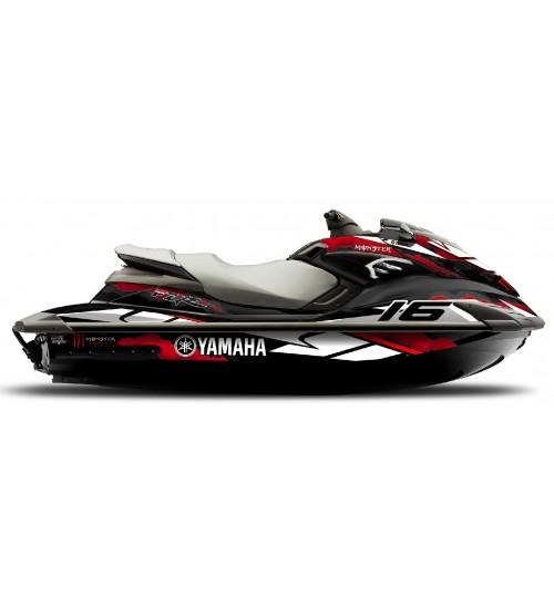 Yamaha FZR AQ008