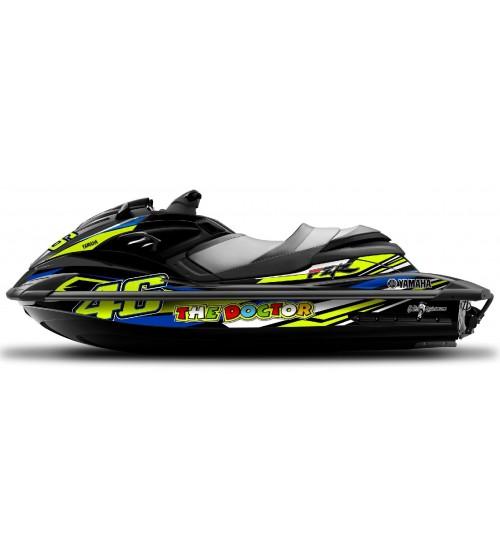 Yamaha FZR AQ010