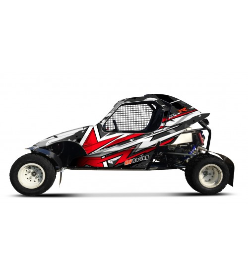 Kart Cross MV Racing