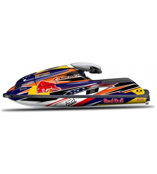 Yamaha Superjet AQ003