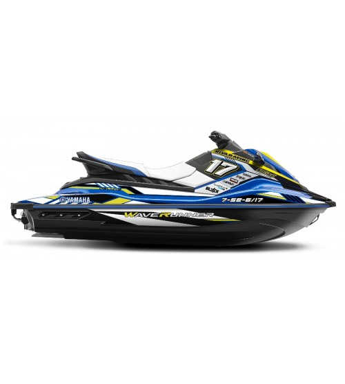 Yamaha DELUXE EX AQ001