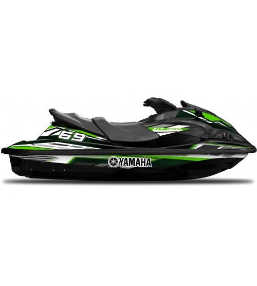 Yamaha XLT AQ001