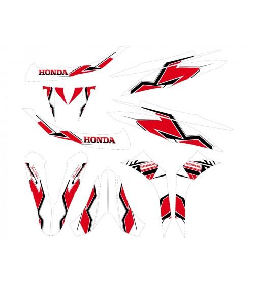 Honda Vision