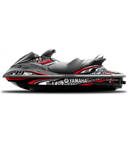 Yamaha FX Cruiser AQ002