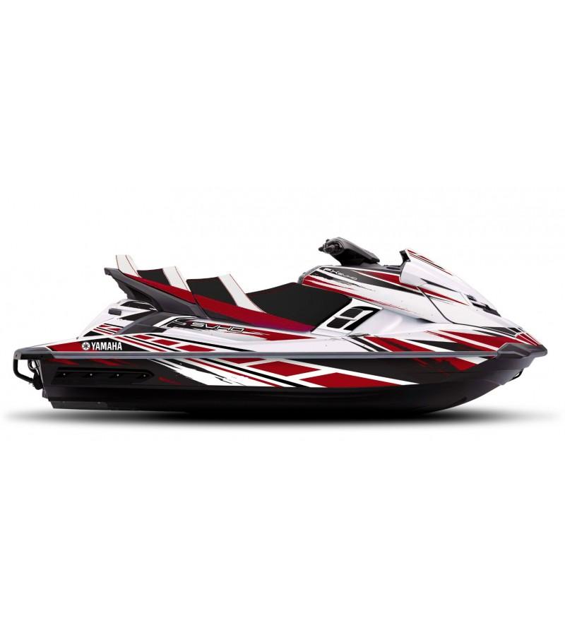 Yamaha FX Cruiser AQ001
