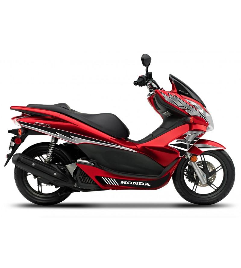 Honda PCX 49cc