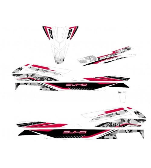 Yamaha FX SVHO AQ010