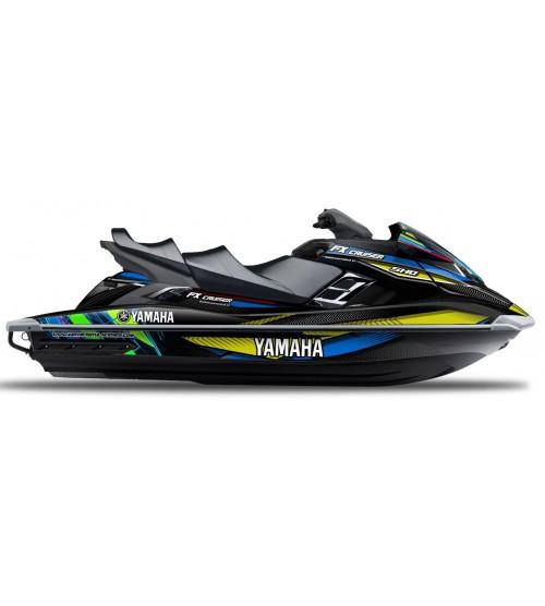 Yamaha FX SVHO AQ011