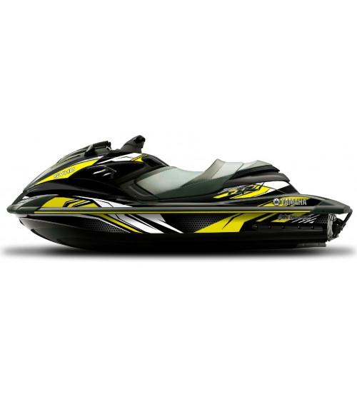 Yamaha FZR AQ001