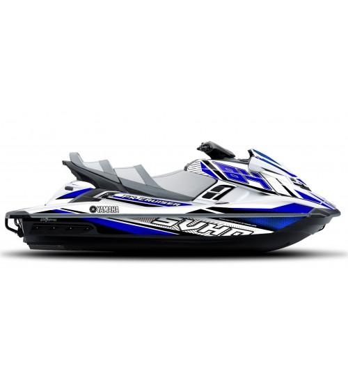 Yamaha FX SVHO AQ012