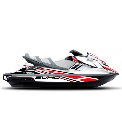 Yamaha FX SVHO AQ013