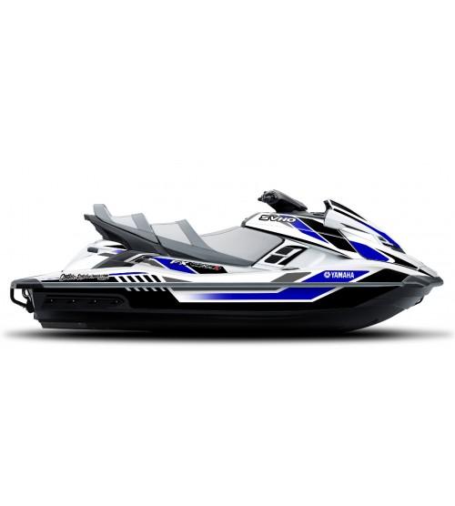 Yamaha FX SVHO AQ018