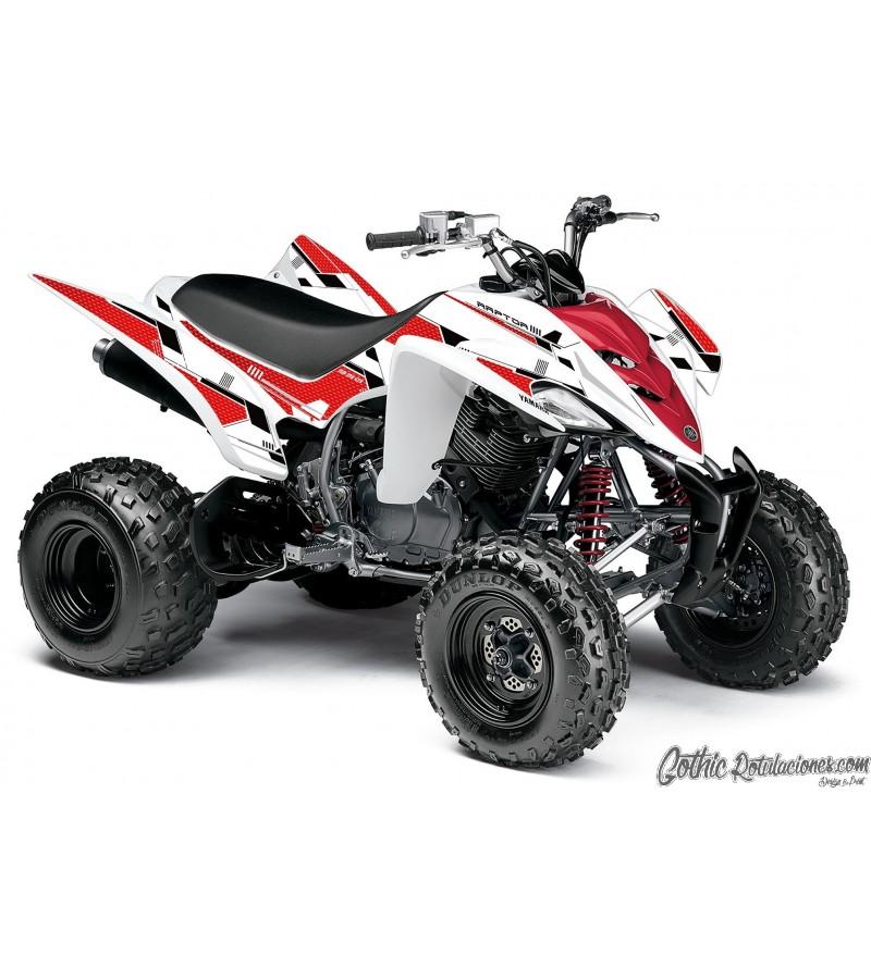 Yamaha Raptor
