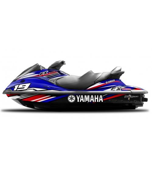 Yamaha FX Cruiser AQ003