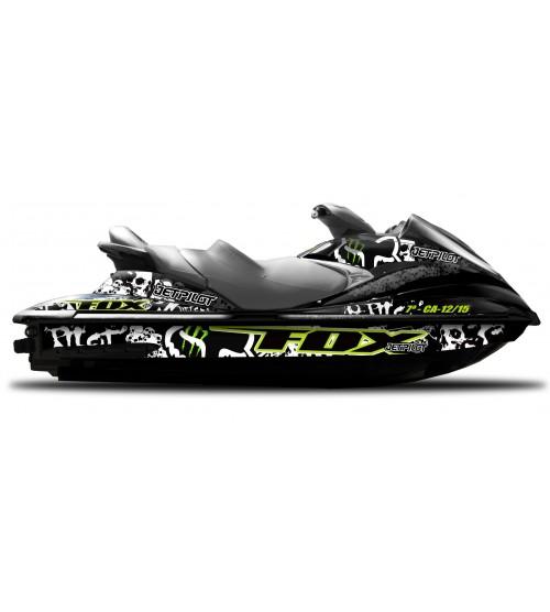 Yamaha FX Cruiser AQ005