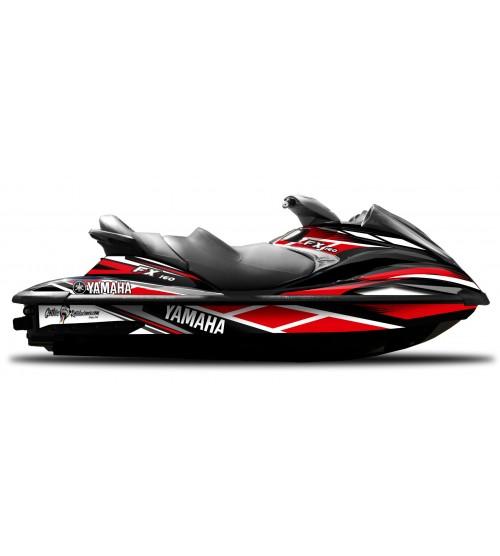 Yamaha FX Cruiser AQ009