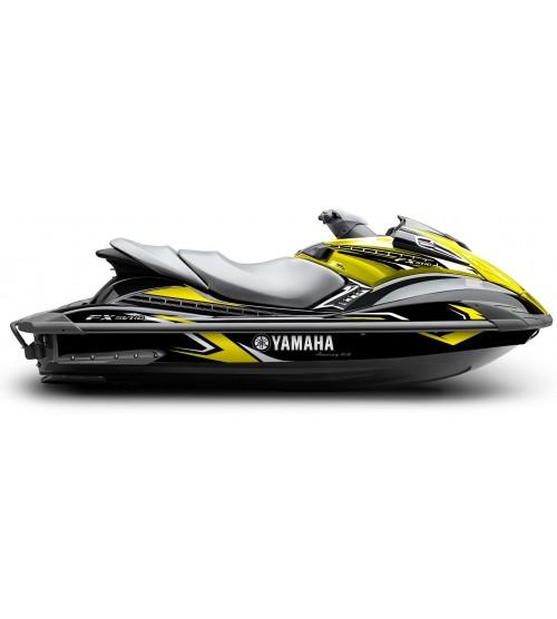 Yamaha FX HO AQ001