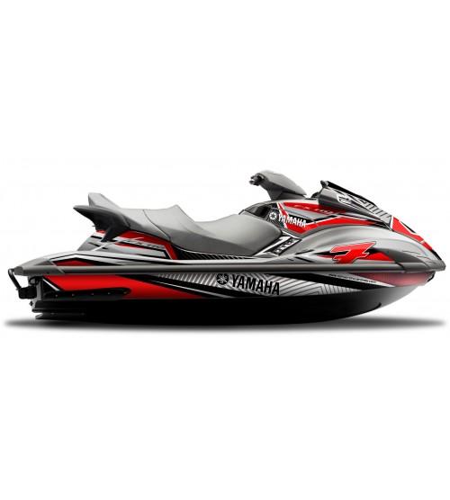 Yamaha FX HO AQ003