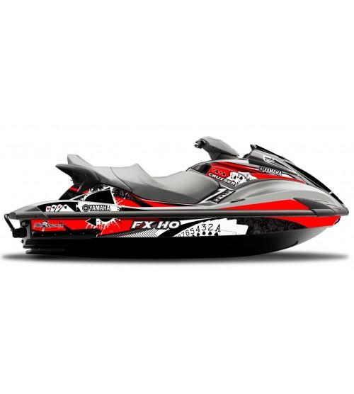 Yamaha FX HO AQ012