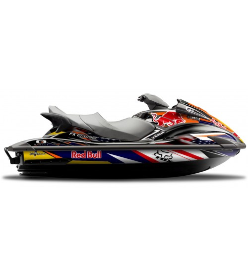 Yamaha FX HO AQ013