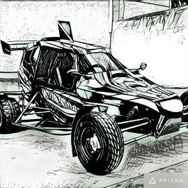 Kartcross